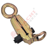 Small Mouth Pull Clamp(Two-Ways)- C 101N